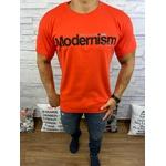 Camiseta Osk Promo - Malhão Laranja