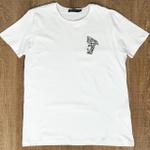 Camiseta Versace Branco