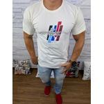 Camiseta LCT - Branca⭐