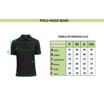 Polo HB Verde Abacate