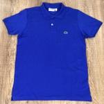 Polo Lct Azul Royal