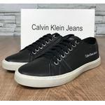 Sapatênis Calvin Klein - Preto