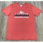 Camiseta LCT DFC Salmão