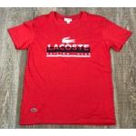 Camiseta LCT DFC Vermelho⭐