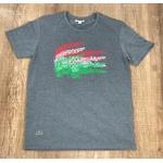 Camiseta LCT DFC Cinza