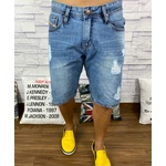 Bermuda Jeans Diese⭐