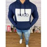 Blusa de Frio Hugo Boss - Azul Marinho