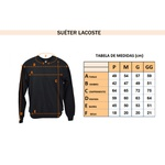 Sueter Lct