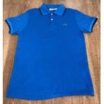 Polo LCT Azul