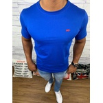 Camiseta DG Azul Bic