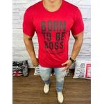 Camiseta Hugo Boss ⭐