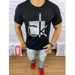 Camisetas CK Preto⭐