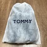 Sapatenis Tommy Azul Marinho