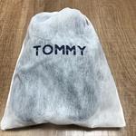 Sapatenis Tommy Preto