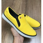 Sapatenis Tommy Amarelo