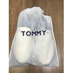 Sapatenis Tommy Creme