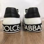 Tenis Dolce & Gabbana - Linha Vermelha G3 ✅