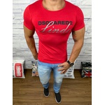 Camiseta Dsquared2 Vermelho
