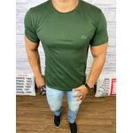 Camiseta LCT Verde Musgo