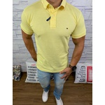 Polo Tommy Amarelo