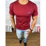 Camiseta LCT Vinho