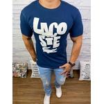 Camiseta LCT DFC Azul Marinho