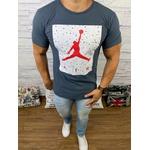 Camiseta Nike Grafite