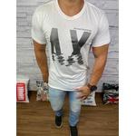 Camiseta Armani - Branca