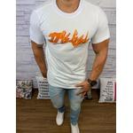 Camiseta Diesel Branco