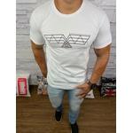 Camiseta Ellus Branco