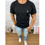 Camiseta Osk - Malhão Preto