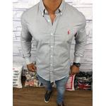 Camisa Manga Longa Ralph Lauren