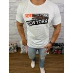 Camiseta Ck Branco