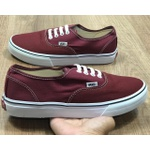 Sapatênis Vans Authentic - Marsala