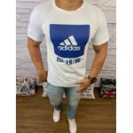 Camiseta Adidas Branco