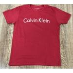Camisetas CK Vermelho