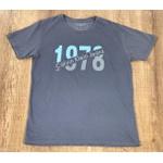 Camisetas CK Cinza