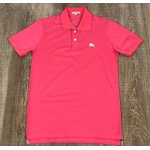 Polo Burberry Rosa