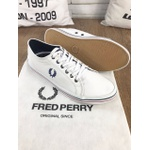 Sapatênis Fred Perry ✅