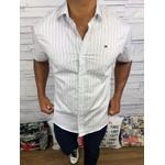 Camisa Manga Curta Tommy