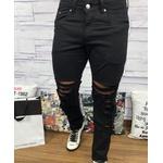 Calça Jeans Calvin Klein - Rasgada ⭐