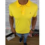 Polo Calvin Klein - Amarela
