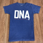 Camiseta Osk - Azul
