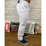 Calça Jeans Diesel - Rasgada