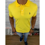 Polo Ralph Lauren - Amarelo