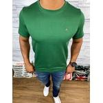 Camiseta Aramis - Verde