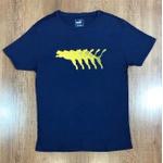 Camiseta Puma - Azul