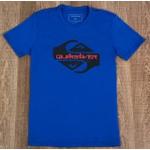 Camiseta QuikSilver - Azul