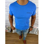 Camiseta Calvin Klein - Azul