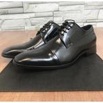 Sapato Social Hugo Boss - Preta